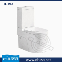 Top quality toilet made in china with soft close