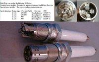 GE Jenbacher 351000 industry Spark Plugs
