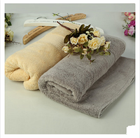 Foreign trade soft and comfortable thickening quick dry bath towel for man