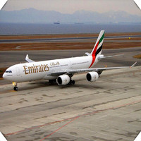 Cheap air freight from Shanghai to Dubai