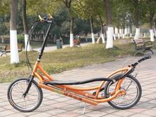 Adult bicycle electric big wheel sand bike
