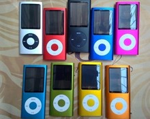 shenzhen hot new products cheap mp4 players for sale