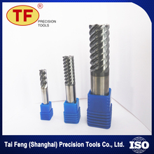 China Wholesale Custom 6 Flute Concrete End Mill