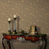 New fashion beautiful deep embossed PVC design wallpapers from china wholesale
