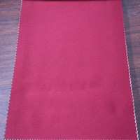 Heavy Turkish woven solid blockout window curtain fabric for room drapery