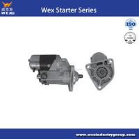 5811001081 5811001690 5811001691 100% New Denso Starter Motor