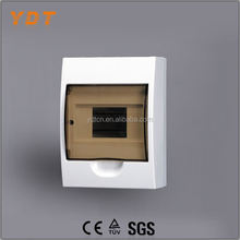 YDT, indoor power distribution box, new electrical junction enclosure aluminum waterproof distribution box