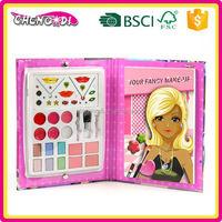 Fashion Item kids diy wholesale makeup cases