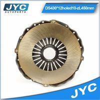 Factory Supply clutch plate factory clutch plates for toyota