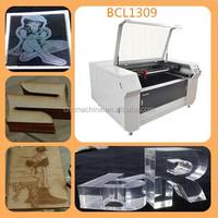 Maquina Corte y Graba por Laser Para Cuero