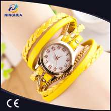 Good Price 9 Colors Available Factory Offer Watch Made In Korea