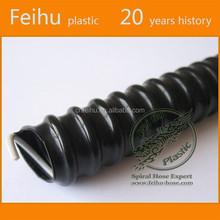Alibaba China Pvc Hose / 6 inch pvc irrigation lay flat hose / Flexible pvc suction hose pipe