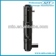 Mzdv0640c 0.6x-4.0x mini zoom microscopio digitale con coassiale illuminatore sono ampiamente applicate nei settori dei semiconduttori attrezzature
