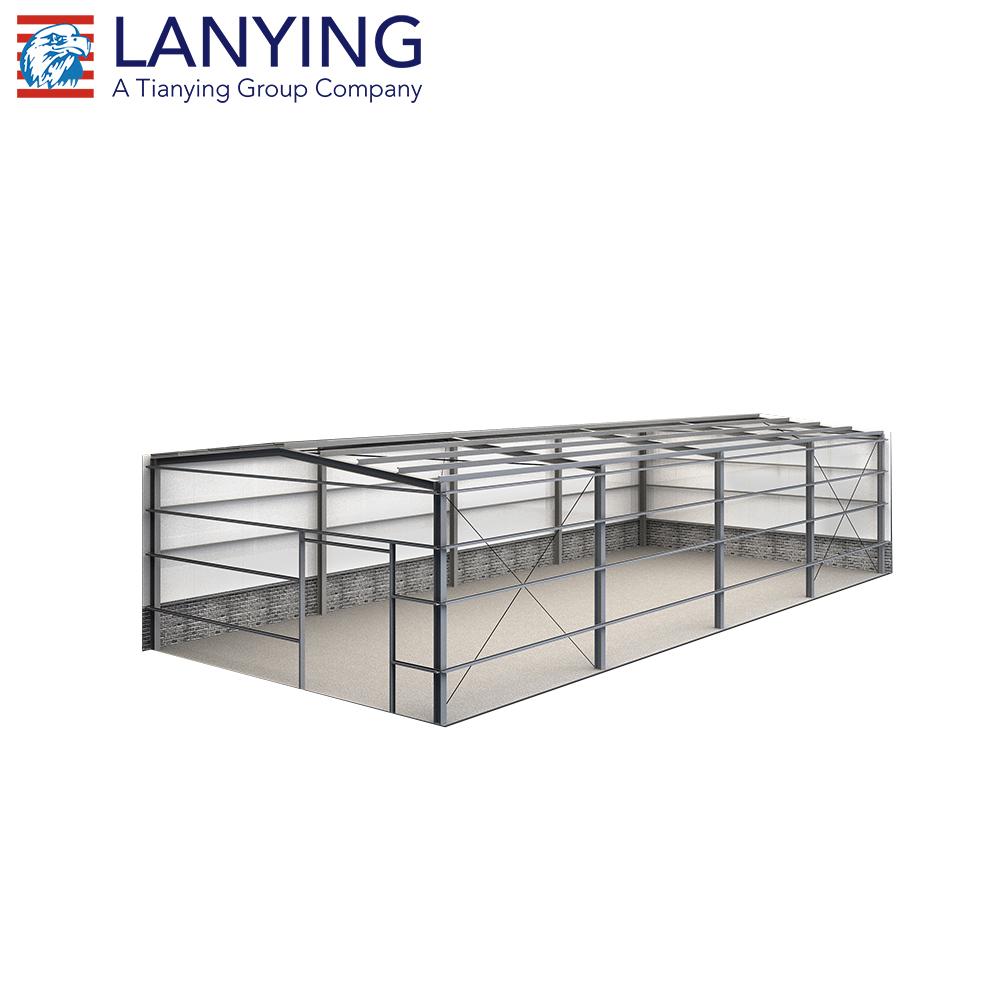Buon prezzo in acciaio <span class=keywords><strong>struttura</strong></span> a due piani di costruzione per la vendita