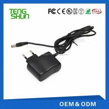 top selling 5v 500ma 1a 2a 3a eu switching power adapter adaptor
