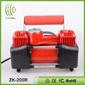 dc 12v mini carro compressor de ar da condição do ar da bomba de vácuo