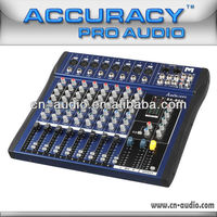 10 inch Professional 6 Channel Audio Mixing Console SA-60S