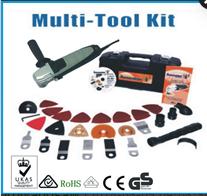 Multi Tool Kit (Renovator)