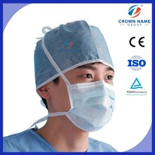 Comfortable and Breathable Disposable Nonwoven Surgical Face Mask Nelson Report