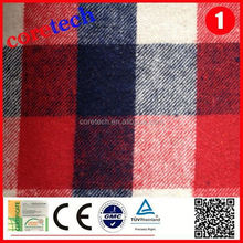 High quality wholesale twill fabric factory