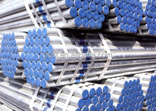 Galvanized Steel Pipe for Home Furniture Folding Bed Structure