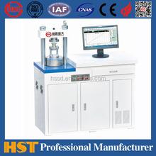 YAW-300B 300KN Computer Controlled Automatic Pressure Test Machine 30Ton