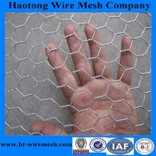 hot sale good price hot dipped galvanized hexagonal wire mesh for chickens