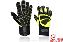 Top impact gloves