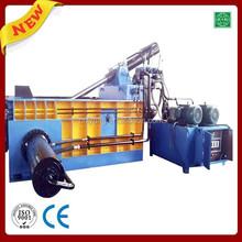 Y81F-250 hydraulic metal baler/waste metal baling machine