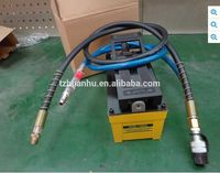Economical Price Air Hydraulic pump HHB-70BQ
