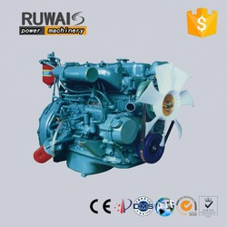 68KW diesel generators/diesel engine/generator for electricity