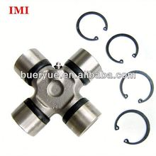 China Hot Sale TS16949 Certificated Long Working Life universal joint spider kit