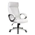 Qo-8870 ergonômico cadeira com encosto de cabeça