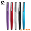 Jiangxin Various types of colorful jeweled pen with laser and led light