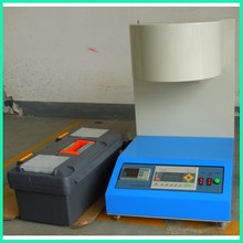 Plastic Melt Flow Indexer Test Machine