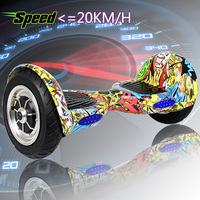XAS Drifting skywalker mini scooter hover board, Bluetooth two wheel smart balance wheel