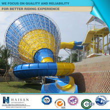 OEM fashion big water slides for sale Manufatuers in china