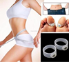 Magnetic Massage Toe Silicone Slimming Rings (2/set) Lose Weight HA00540