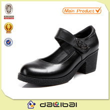 Estrictamente confort zapatos de suela gruesa para las mujeres, china al por mayor zapatos de las mujeres