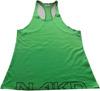 Wholesale latest design 100% polyester gym singlets gym wear for men