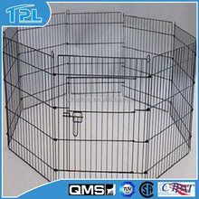 folding puppy pet dog cage /pen