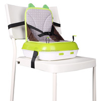 Baby soft travel booster seat baby dining seat easy carry HC10