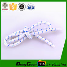 Factory 8MM round dot bungee sport Elastic Cord