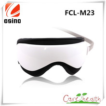 ESINO 2015 Vibration Eye Care Massage Machine As Seen On TV With CE/RoHS FCL-M23 Relaxing Eye Massager