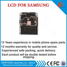 Low Price Best Quality!!!Replacement LCD Screen for Samsung Galaxy S4 , for Samsung Galaxy S4 I9505 LCD Screen Display