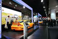 Large LED screen panel high clarity LED display LED video wall indoor P4 for event and concert