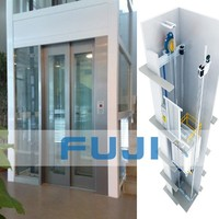Fuji Small elevator /Lift for homes