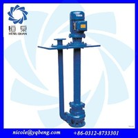 YQ YW high quality vertical electric cheap centrifugal submersible pump