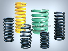 compression spring retainer