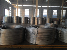 EC Grade Aluminium wire rod 9.5mm for electrical purposes